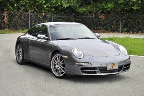 2006 Porsche 911 for sale at MIAMI IMPORTS in Miami FL