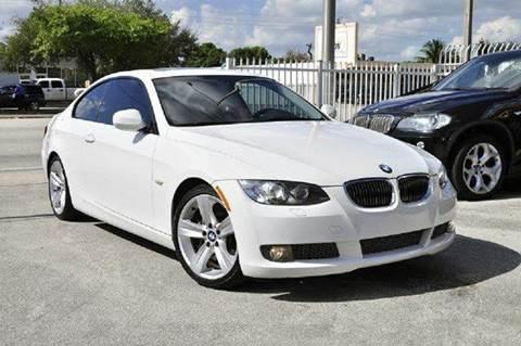 2010 BMW 3 Series for sale at MIAMI IMPORTS in Miami FL