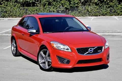 2011 Volvo C30 for sale at MIAMI IMPORTS in Miami FL