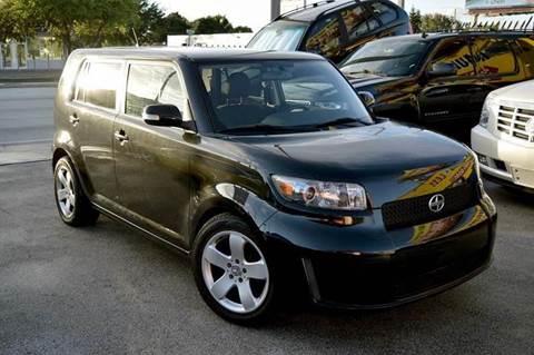 2008 Scion xB for sale at MIAMI IMPORTS in Miami FL