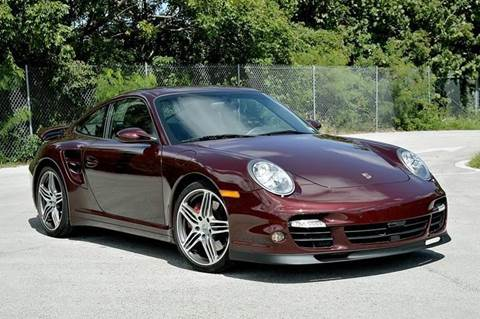 2007 Porsche 911 for sale at MIAMI IMPORTS in Miami FL