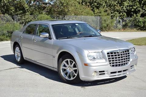 2005 Chrysler 300 for sale at MIAMI IMPORTS in Miami FL