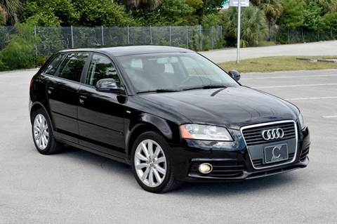 2010 Audi A3 for sale at MIAMI IMPORTS in Miami FL