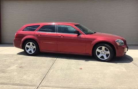 2006 Dodge Magnum for sale in Troy, OH
