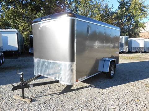 2019 Homesteader Challenger 6x12 (BD) Gray for sale in Jeffersontown, KY