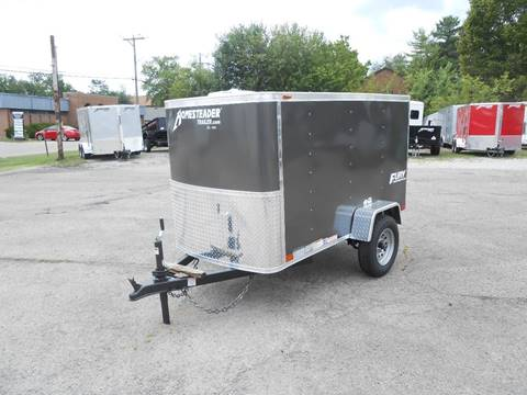 2019 Homesteader Fury 4x8 for sale in Jeffersontown, KY