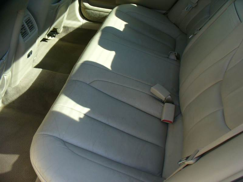 2003 Toyota Avalon XLS 4dr Sedan w/Bucket Seats - Anderson SC