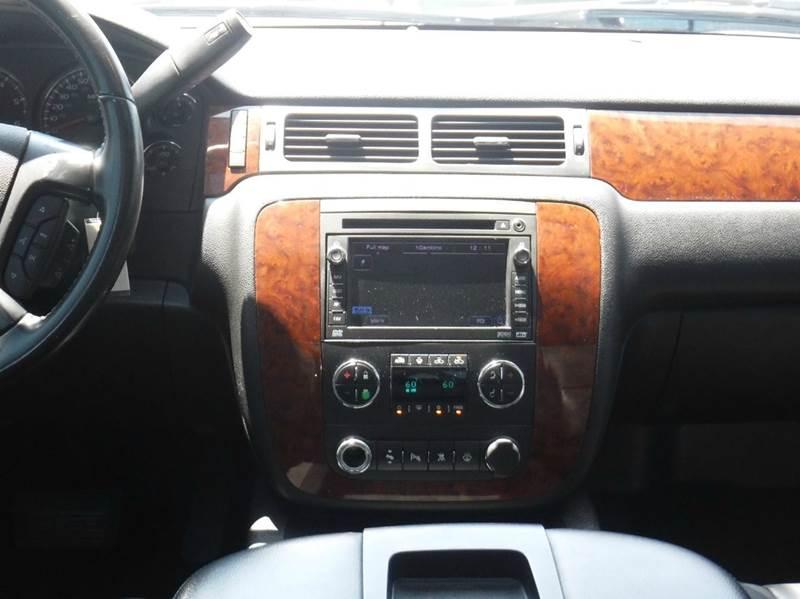 2007 Chevrolet Avalanche LTZ 1500 4dr Crew Cab SB - Anderson SC
