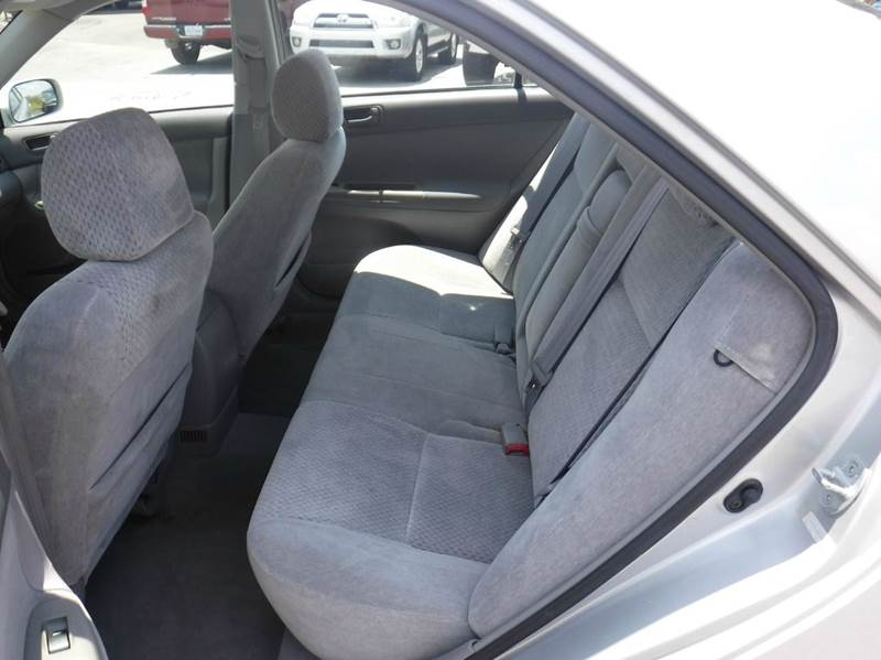 2003 Toyota Camry LE 4dr Sedan - Anderson SC
