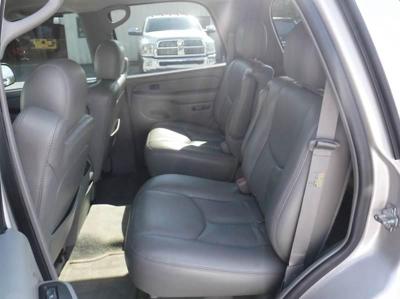 2005 GMC Yukon SLT 4WD 4dr SUV - Anderson SC