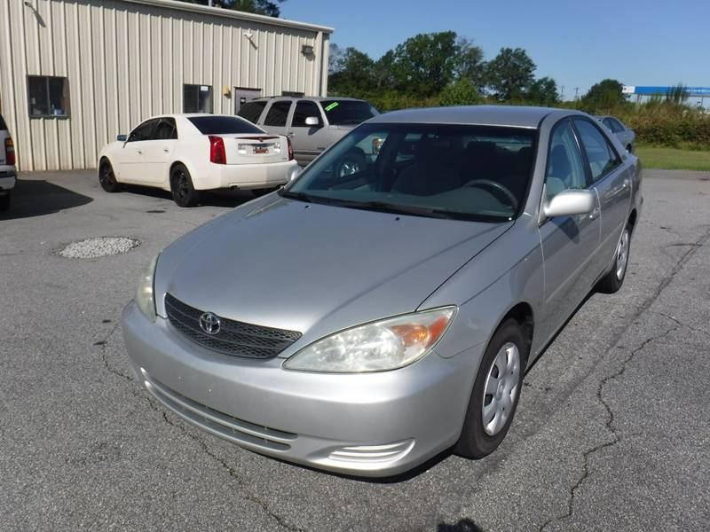 Brewster Used Cars - Used Cars - Anderson SC Dealer