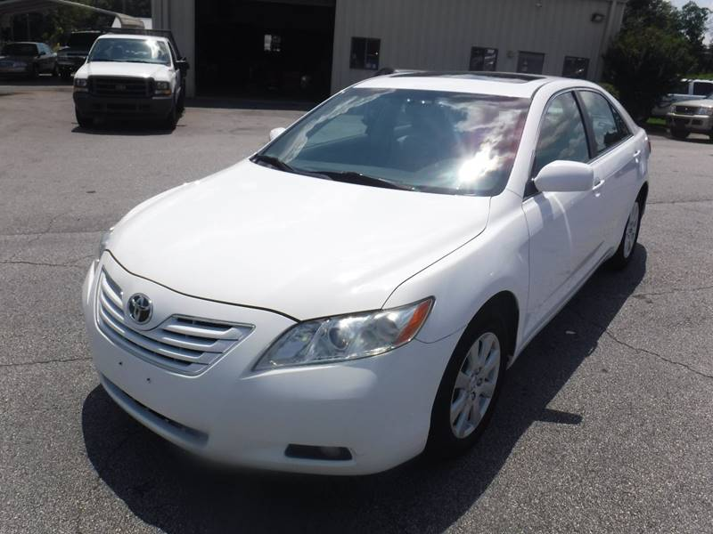 2009 Toyota Camry XLE 4dr Sedan 5A   Anderson SC