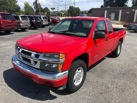 2007 Isuzu i-Series for sale in Anderson, SC