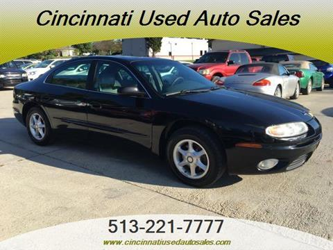 2001 Oldsmobile Aurora for sale in Cincinnati, OH