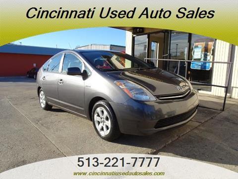 2008 Toyota Prius for sale in Cincinnati, OH