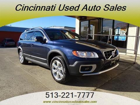 2011 Volvo XC70 for sale in Cincinnati, OH