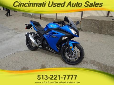 2017 Kawasaki Ninja for sale in Cincinnati, OH