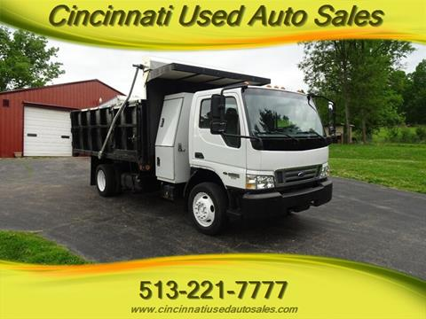 2007 Ford Low Cab Forward for sale in Cincinnati, OH