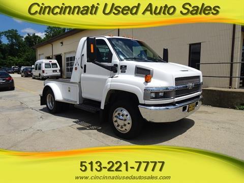 2003 Chevrolet C4500 for sale in Cincinnati, OH