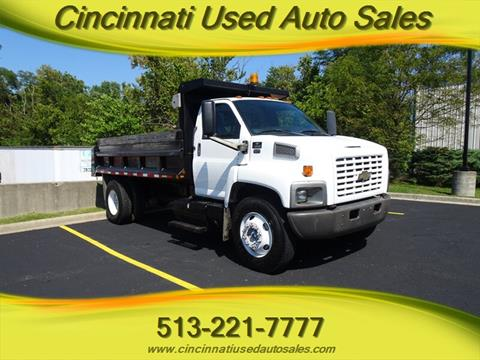2005 Chevrolet C8500 for sale in Cincinnati, OH