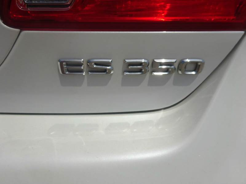 Vehicle Options & 2007 Lexus Es 350 Base 4dr Sedan In Topeka KS - Dons Carz azcodes.com