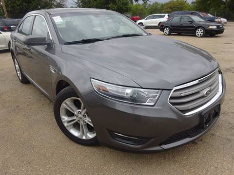 2014 Ford Taurus for sale in Topeka, KS