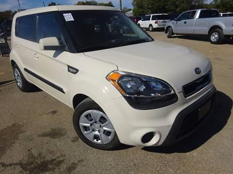 2013 Kia Soul for sale in Topeka, KS