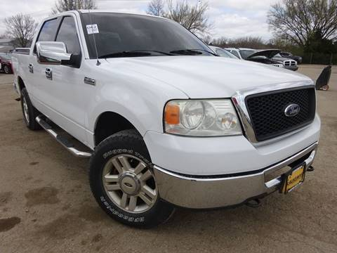 2007 Ford F-150 for sale in Topeka, KS