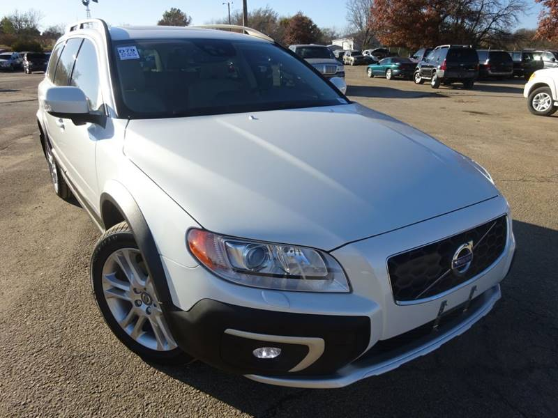2016 volvo xc70 awd t5 platinum 4dr wagon in topeka ks dons carz. Black Bedroom Furniture Sets. Home Design Ideas