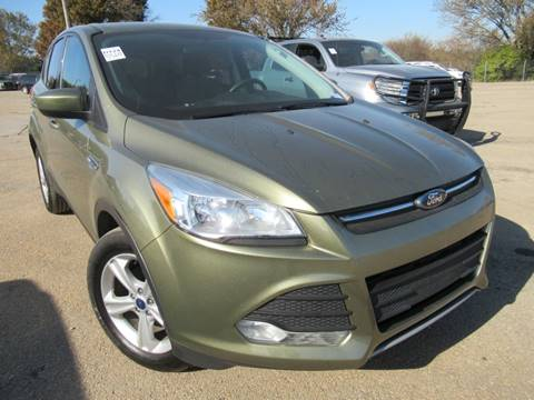 2013 Ford Escape for sale in Topeka, KS