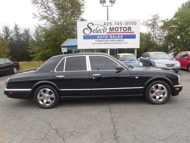 pictures bentley arnage catwp page with vehicles limousine lgw
