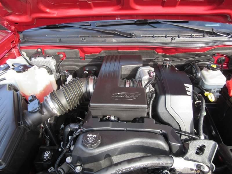 2006 Chevrolet Colorado Lt 4dr Crew Cab 4wd Sb In Lynnwood Wa
