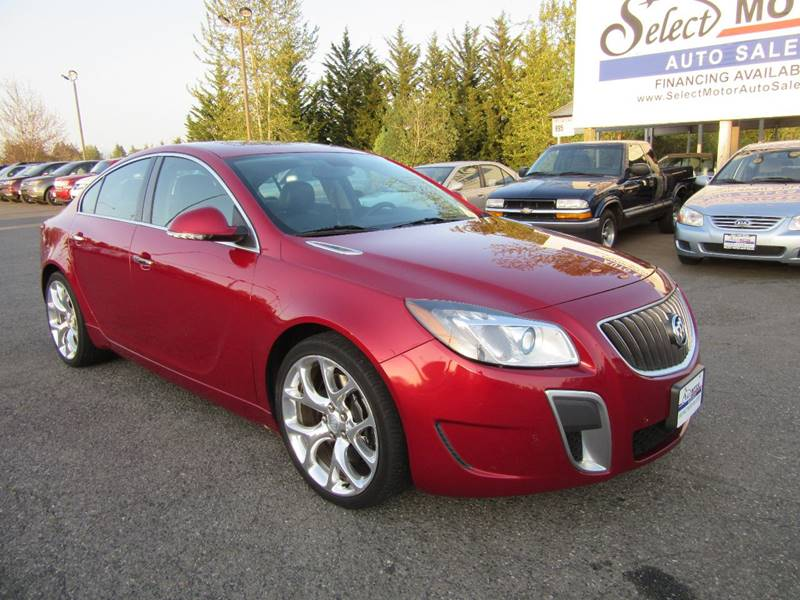 inventory in regal creek details premium mi royal battle autotec at buick for sale