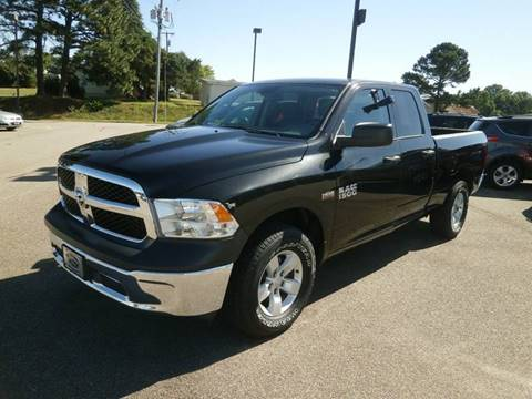 2015 RAM Ram Pickup 1500 for sale in Keysville VA