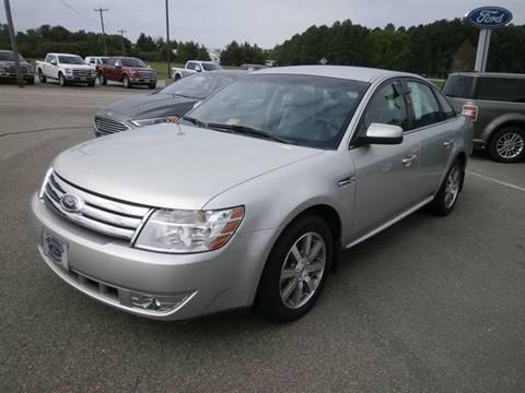 2008 Ford Taurus for sale in Keysville VA