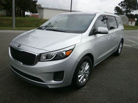 2015 Kia Sedona for sale in Keysville VA