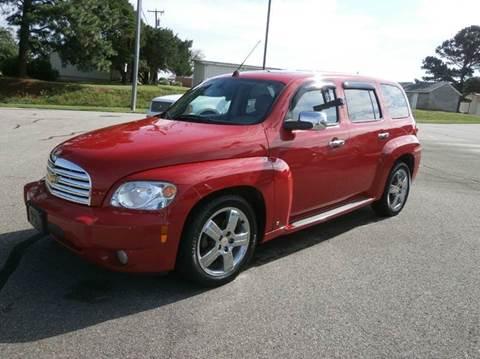 2009 Chevrolet HHR for sale in Keysville VA
