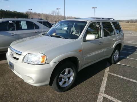 2005 Mazda Tribute for sale in Keysville, VA