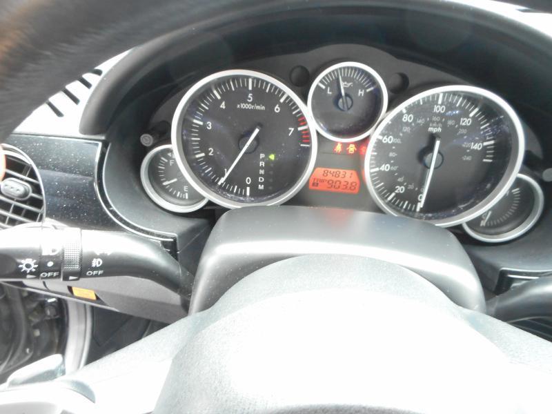 2006 Mazda MX-5 Miata for sale at Gasoline Alley Auto Sales in Winchester VA