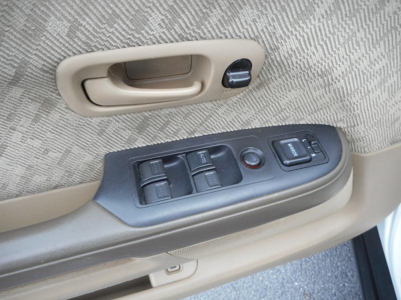 2005 Honda CR-V for sale at Gasoline Alley Auto Sales in Winchester VA