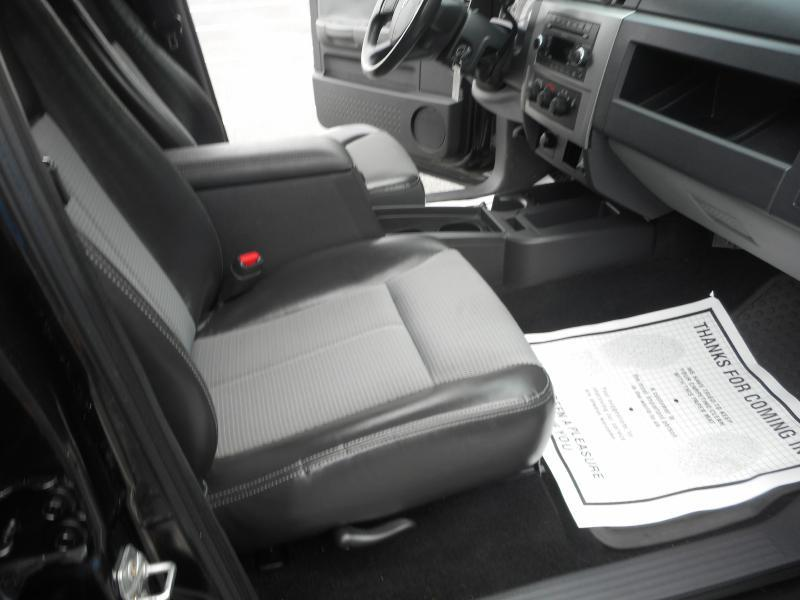 2010 Dodge Dakota for sale at Gasoline Alley Auto Sales in Winchester VA