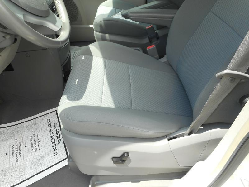 2010 Chrysler Town and Country for sale at Gasoline Alley Auto Sales in Winchester VA