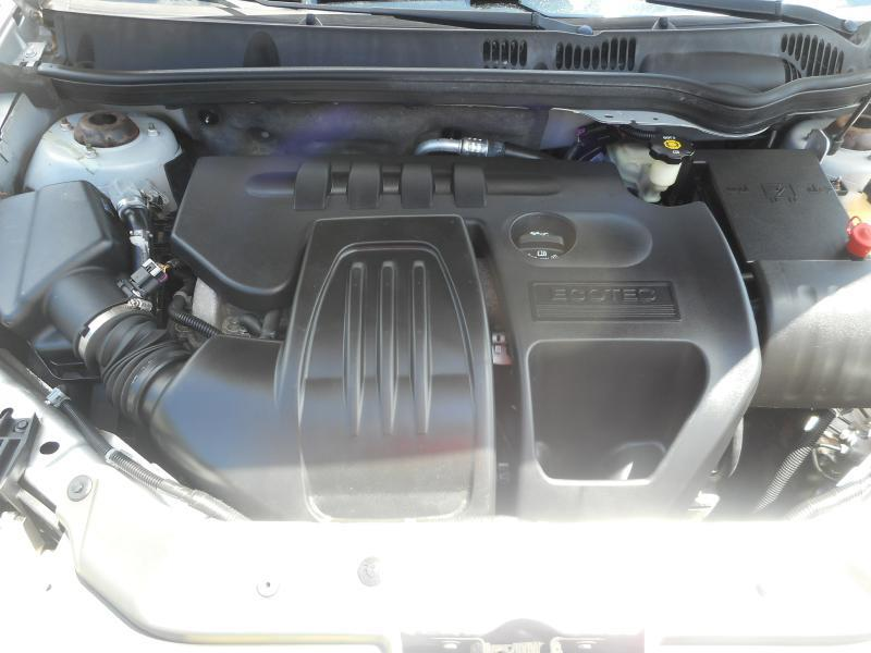 2008 Chevrolet Cobalt for sale at Gasoline Alley Auto Sales in Winchester VA
