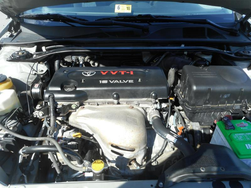 2004 Toyota Camry Solara for sale at Gasoline Alley Auto Sales in Winchester VA