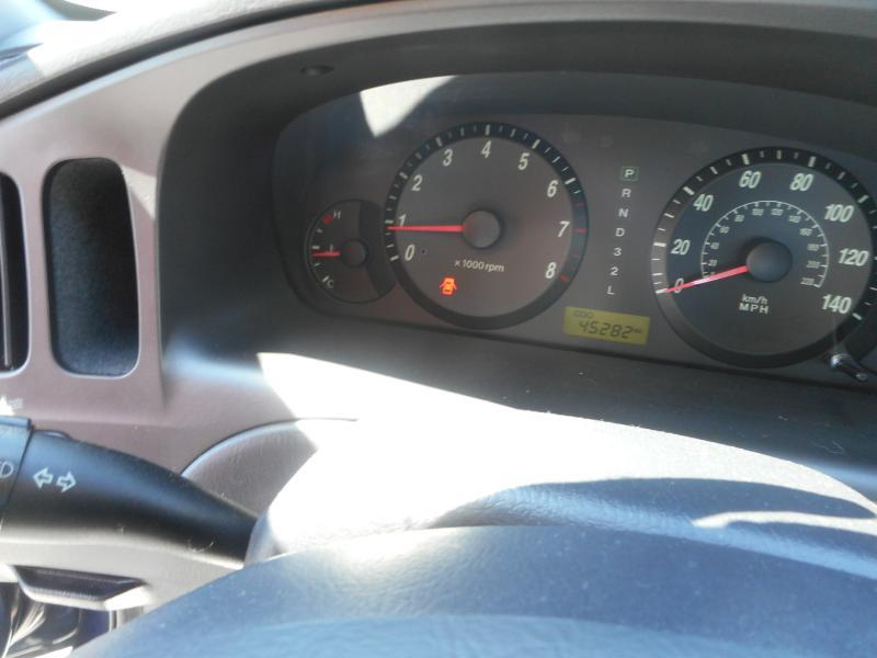 2005 Hyundai Elantra for sale at Gasoline Alley Auto Sales in Winchester VA