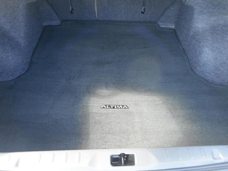 2006 Nissan Altima for sale at Gasoline Alley Auto Sales in Winchester VA