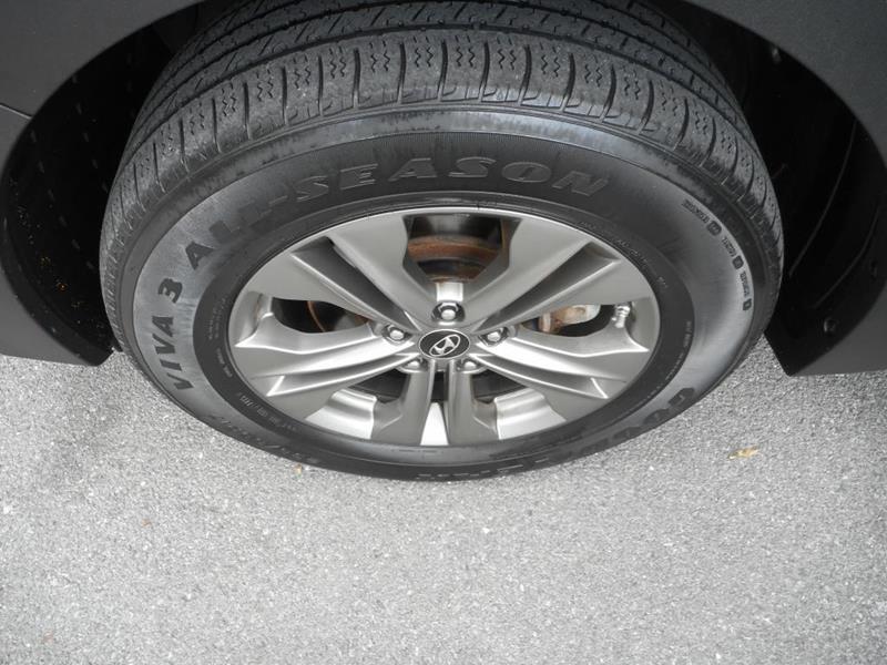 2013 Hyundai Santa Fe Sport for sale at Gasoline Alley Auto Sales in Winchester VA