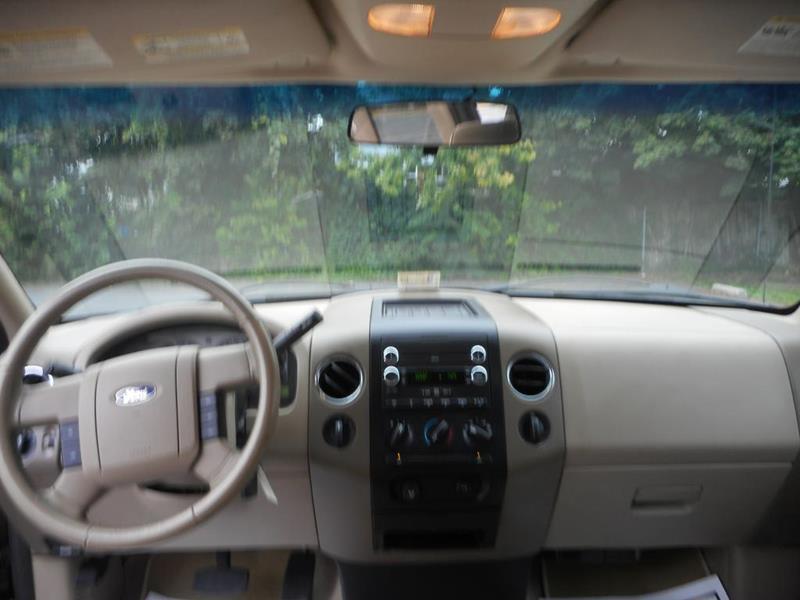 2008 Ford F-150 for sale at Gasoline Alley Auto Sales in Winchester VA