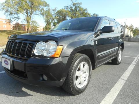 used 2009 jeep grand cherokee for sale in virginia. Black Bedroom Furniture Sets. Home Design Ideas