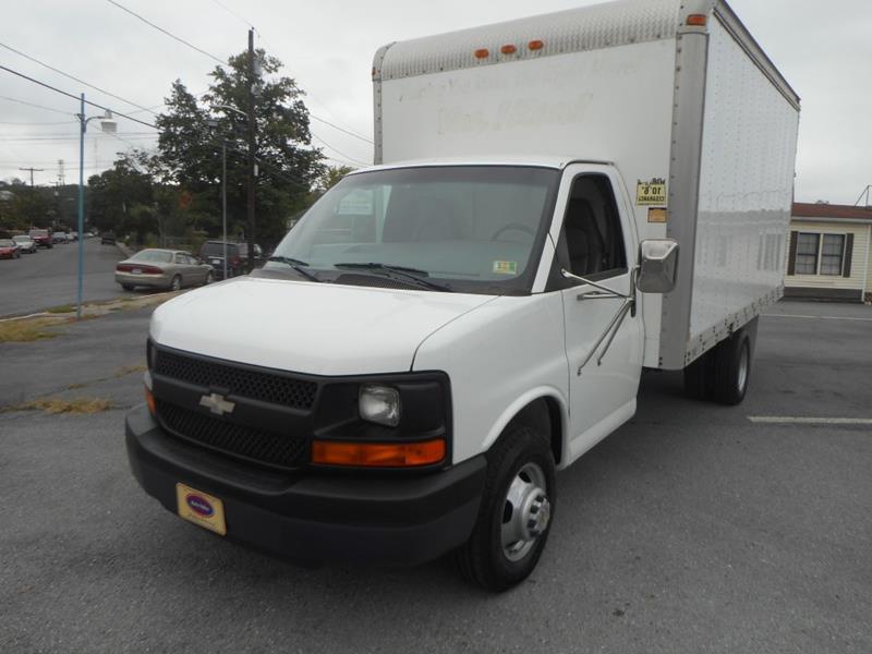 2004 Chevrolet Express Cargo In Winchester Va Gasoline Alley Auto